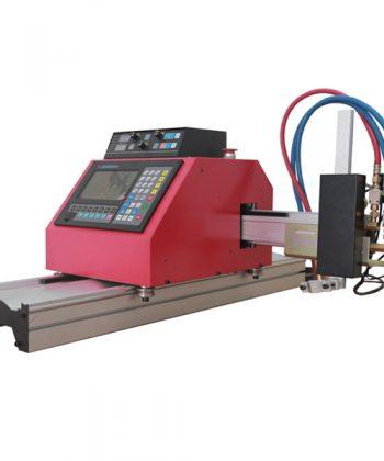 Преносна ЦНЦ плазма машина за сечење