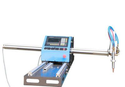 преносна машина за сечење плазма цеви за металну тупу и цеви